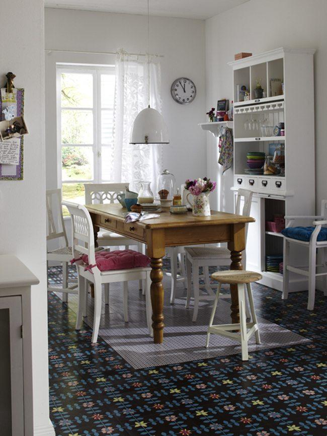 Ideas para conseguir unas cortinas de cocina modernas